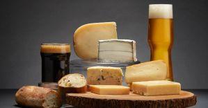 Cata de quesos y cerveza artesanal, el date perfecto para el fin de semana