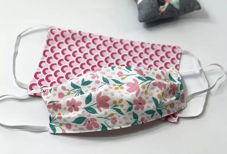 Cómo mantener tu cubrebocas de tela limpio y sanitizado - como-lavar-cubrebocas-de-tela