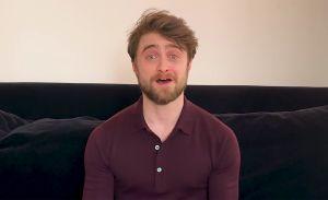 Daniel Radcliffe, David Beckham y más leen el primer libro de Harry Potter para ti