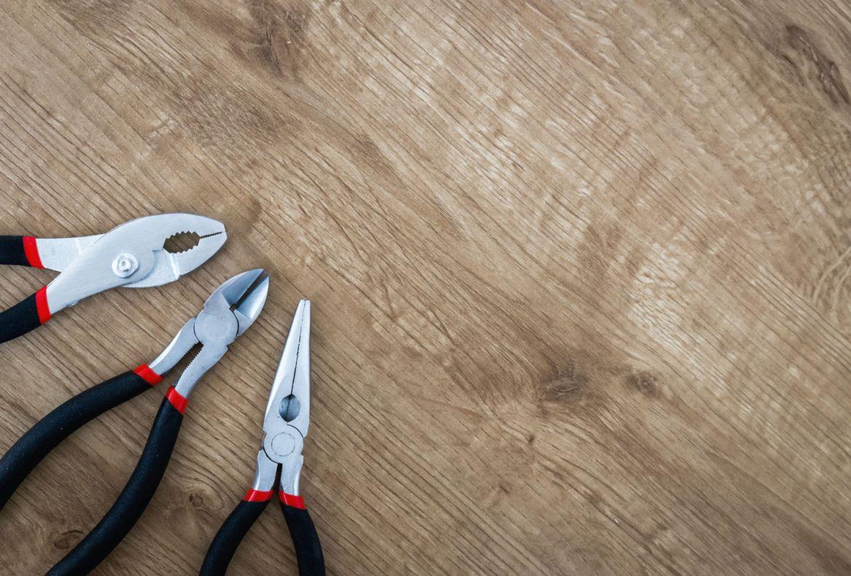 7 proyectos de mantenimiento que ya debiste haber empezado en casa - decor-proyectos-mantenimiento-casa-cuarentena-3