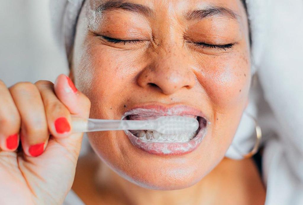 Tu higiene dental es más importante que nunca