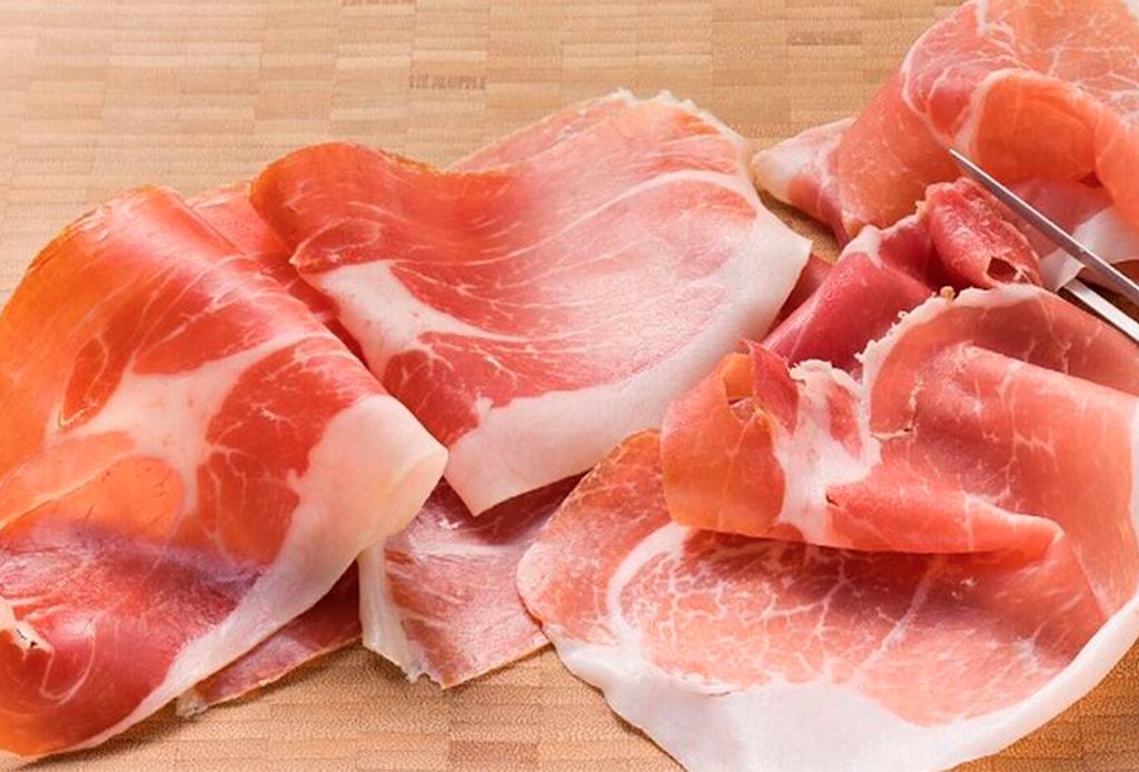 ¿Conoces las diferencias entre el jamón serrano y el jamón ibérico? - jamon-serrano-iberico-2