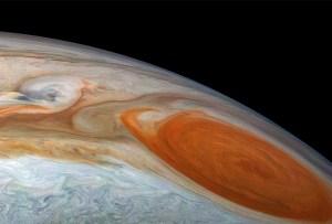 ¿Te imaginas cómo se escucha Jupiter? Esto podría darte una idea