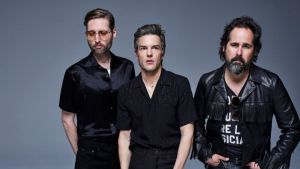 ¿Fan de The Killers? Esta playlist es lo que necesitas antes de su nuevo disco