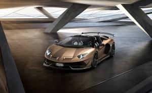 Este video 8D te demuestra lo que se siente manejar un Lamborghini Aventador