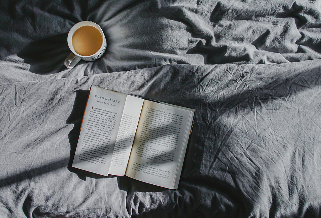 ¿No logras terminar un libro? Hay una razón por la que cuesta más trabajo leer en cuarentena - leer-pandemia-1