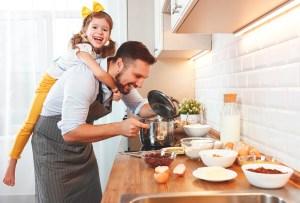 5 libros para los pequeños chefs en casa