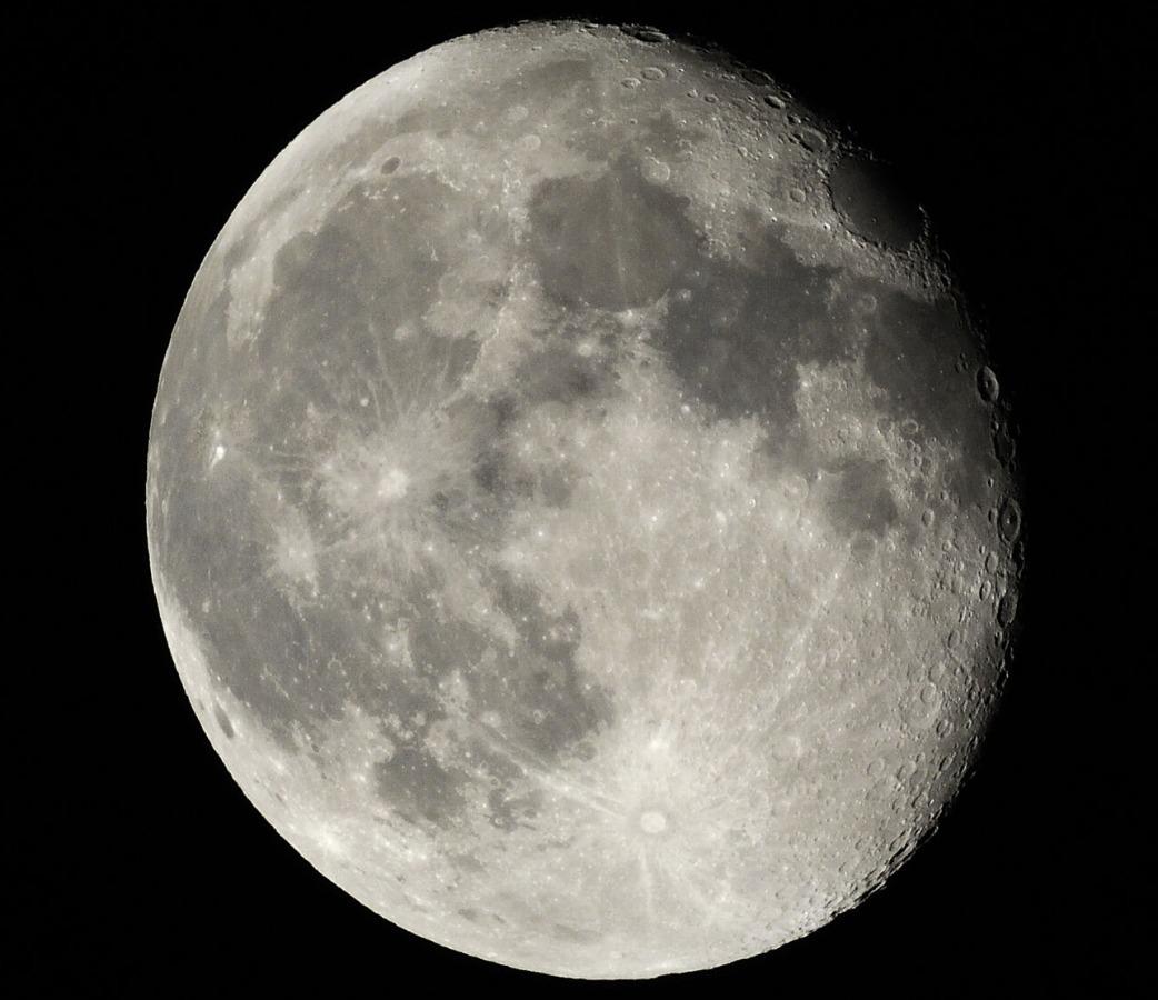Rituales para usar el poder de la luna - luna-llena-1