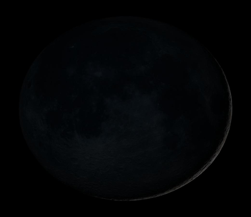 Rituales para usar el poder de la luna - luna-nueva-1
