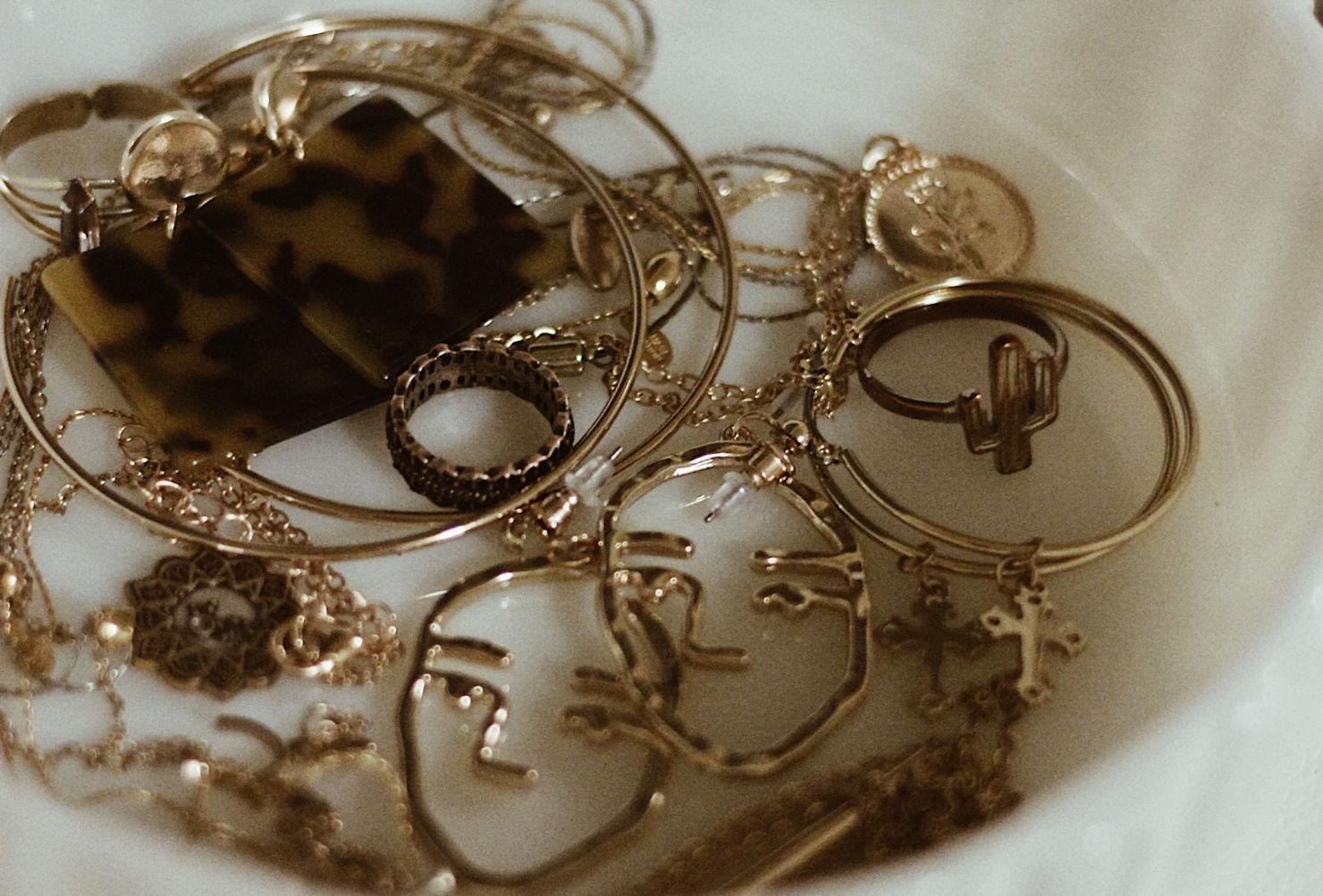Marcas de joyería mexicana para apoyar esta pandemia