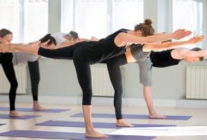 La playlist más divertida para tu siguiente sesión de Power Flow Yoga