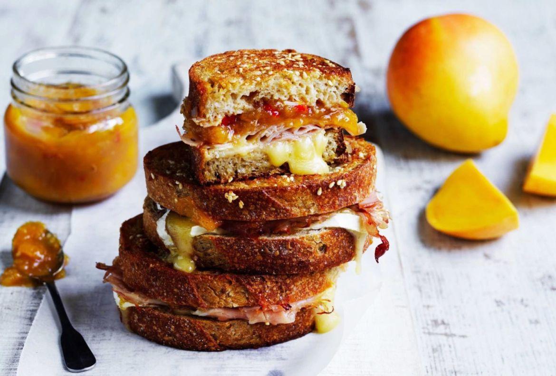 Qué es el chutney y cómo hacer la mejor receta con mango en tres sencillos pasos - receta-chutney-mango-1