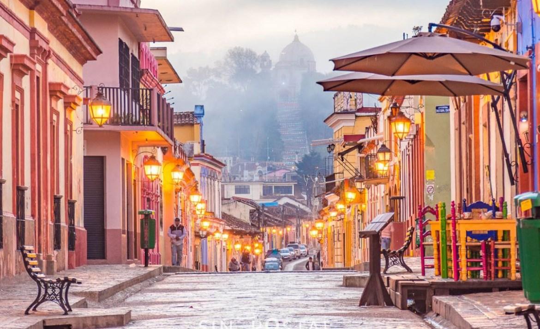 Ciudades en México que NECESITAMOS visitar cuando podamos viajar de nuevo - san-cristobal