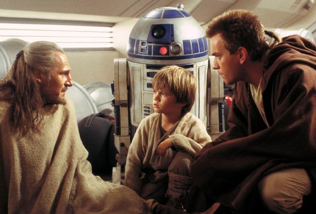 ¿Quieres dominar la saga de Star Wars? Aquí tienes 3 formas de ver estos clásicos - star-wars-1
