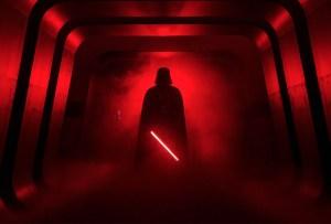 ¿Amas Star Wars? Concéntrate en el trabajo con esta playlist