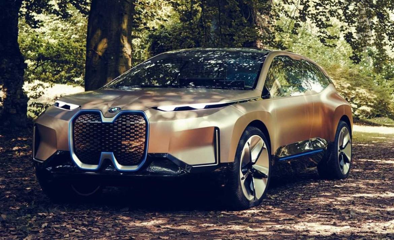6 increíbles autos que debes tener en la mira para 2021 - 2021-bmw-inext