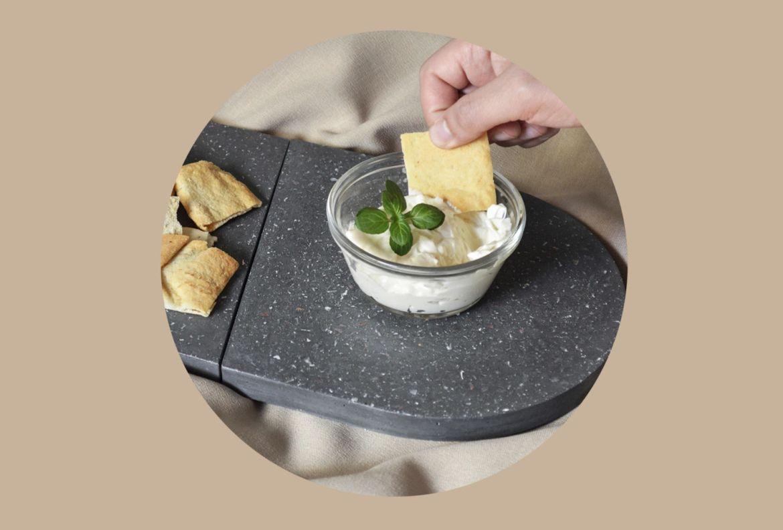 10 formas de unirte a la tendencia e incluir el Terrazzo en tu decoración - accesorios-de-mesa-alameda-mx