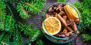 Deliciosos aromatizantes naturales caseros