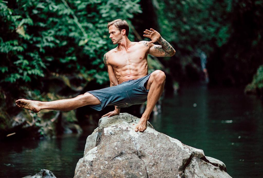 Conoce Animal Flow: la nueva tendencia fitness