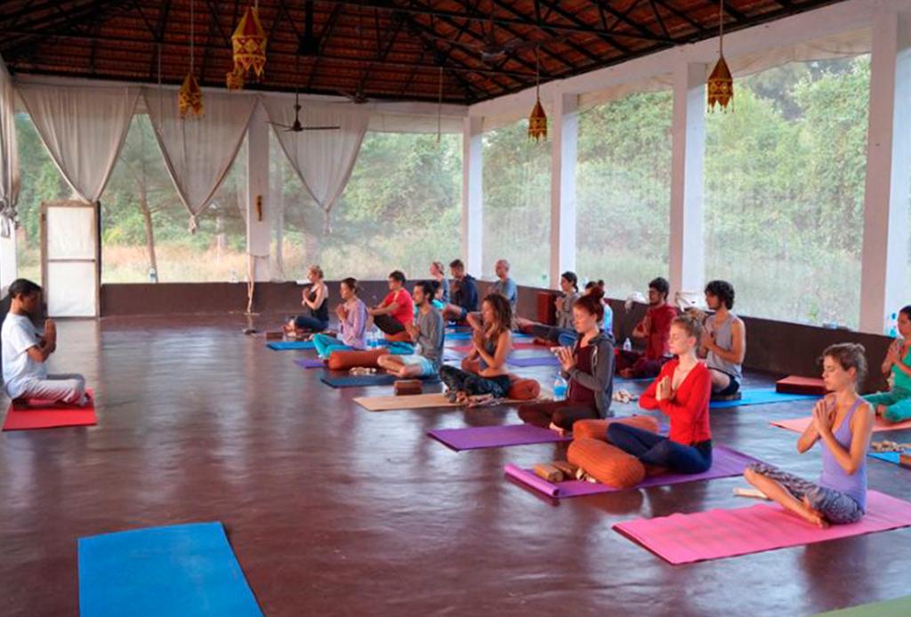 ¿Qué es un ashram y cómo funcionan? - ashram-4