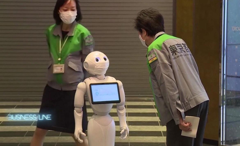 Así es la tecnología para adaptarse al mundo post-covid - automatizacion-robots