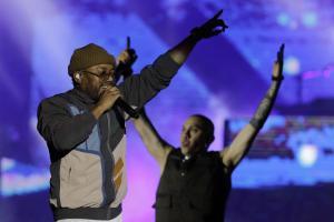 Black Eyed Peas regresan con su nuevo disco, escúchalo aquí