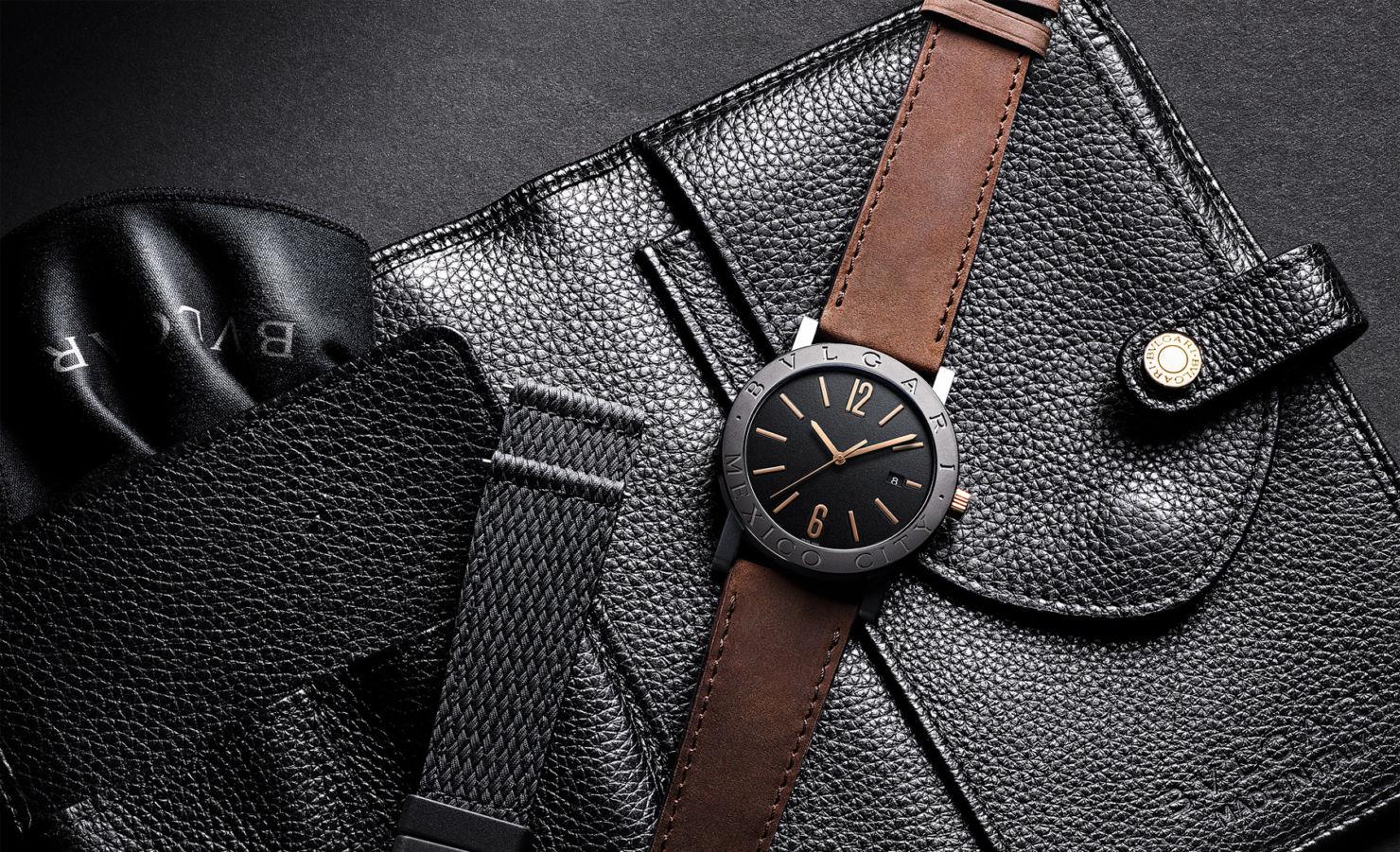 El tiempo no se detiene y estos relojes son la tendencia  que debes seguir en 2020