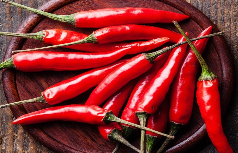 ¿Conoces estos 6 superfoods mexicanos? - chile