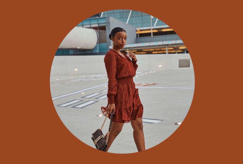 Agrega estos colores a tu ropa de verano para entrar en el mood - cinnamon-stick-colores-primavera-verano-2020