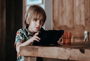 Cursos de verano online para  niños