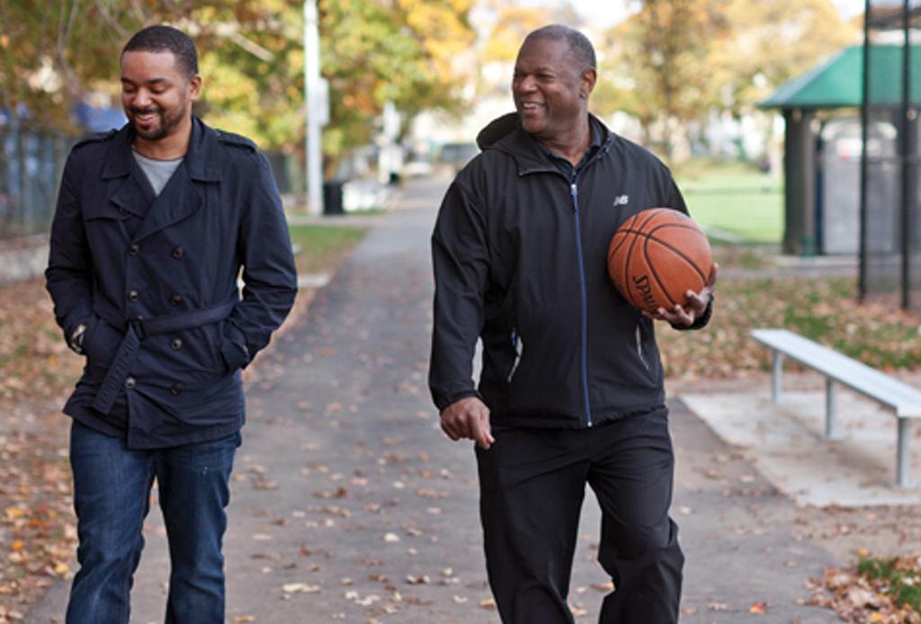 Conoce a George Mumford, el coach de mindfulness de los Chicago Bulls