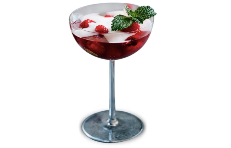 4 drinks con frutas de temporada para disfrutar el verano - jamaican