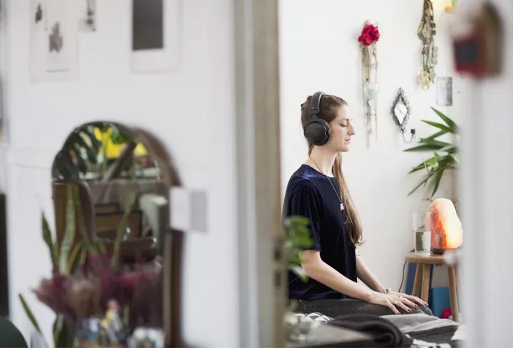 Consejos de personas Tipo A para tener un hogar perfecto - meditacion-podcast