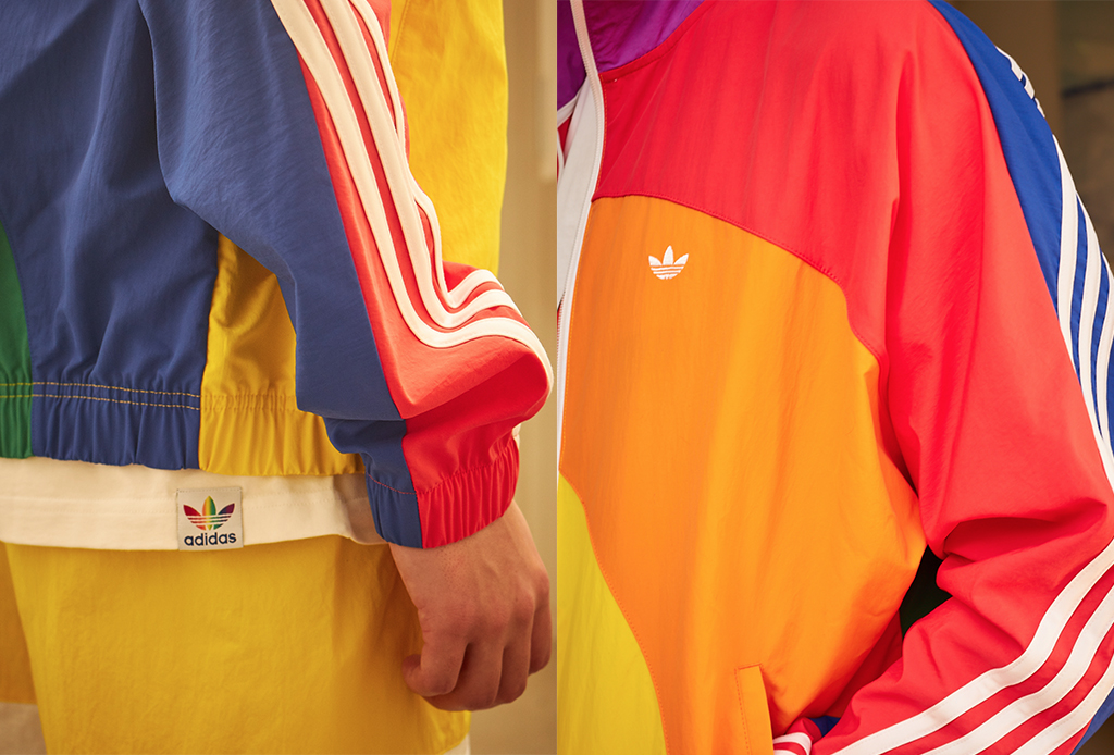 Celebra el Pride este año con estas increíbles colecciones de tus marcas favoritas