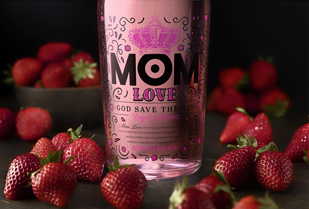 ¿No hay marcha? ¡No hay problema! Así puedes celebrar el PRIDE este año - mom-love-gin-pride-lgbt