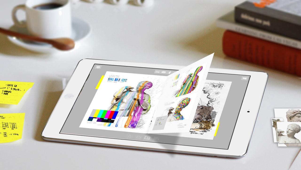 ¿Te gusta el diseño? Morpholio apps son para ti