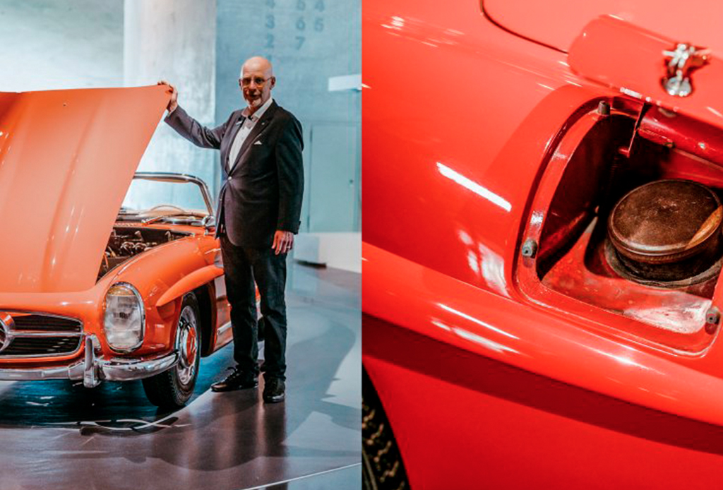 No te pierdas la serie del Mercedes-Benz Museum en Instagram TV - museo-mercedes-benz-3