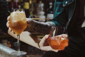 No te pierdas la final del primer torneo digital de bartenders en México