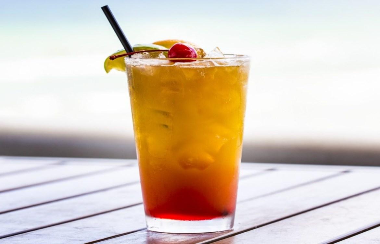 4 drinks con frutas de temporada para disfrutar el verano - sunrise