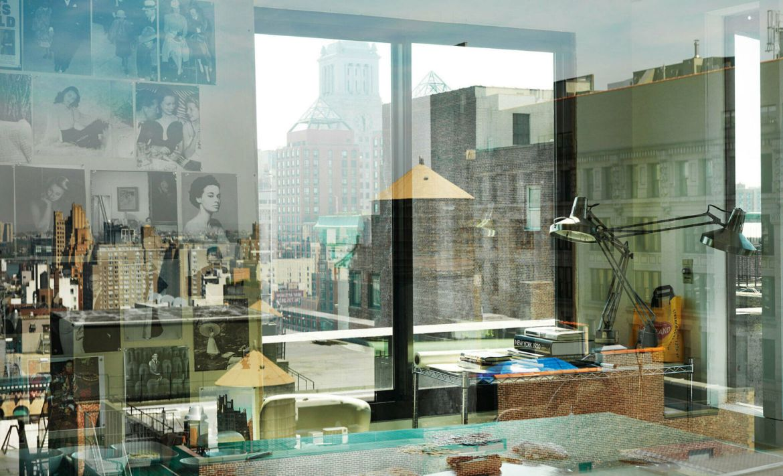 Visita los estudios de los mejores artistas de Nueva York - t-j-wilcox-nueva-york