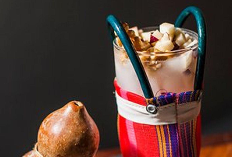 ¿Conoces la raicilla? Disfrútala con estos 3 deliciosos cócteles - tubazo-raicilla
