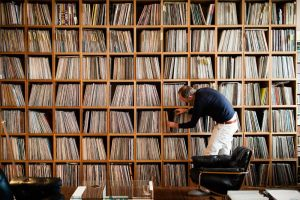Record Store Day: tres días para celebrar la mejor manera de escuchar música