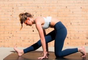 Descubre los beneficios del yoga para corredores