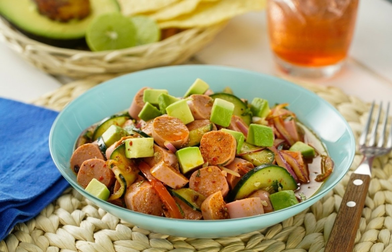 Prepara estos tres deliciosos aguachiles veganos - 39455