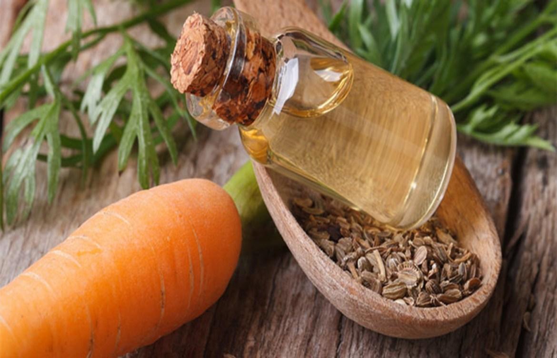 Pruebas estos aceites naturales que harán maravillas en tu cara - aceite-de-zanahoria