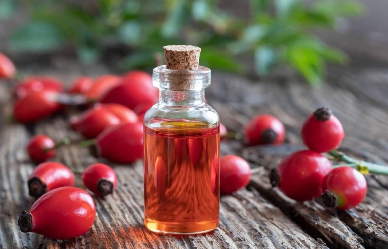 Pruebas estos aceites naturales que harán maravillas en tu cara - aceite-rosa-mosqueta_