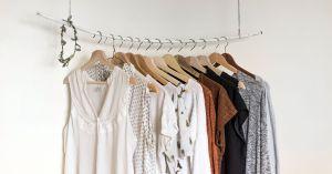 Te decimos como hacer tu armario cápsula y los beneficios que obtendrás