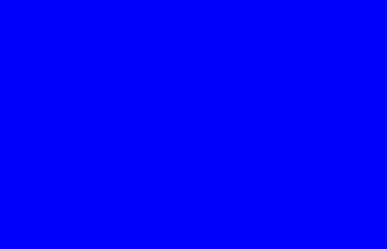 ¡Sana con colores! Te decimos cómo hacerlo - azul-2