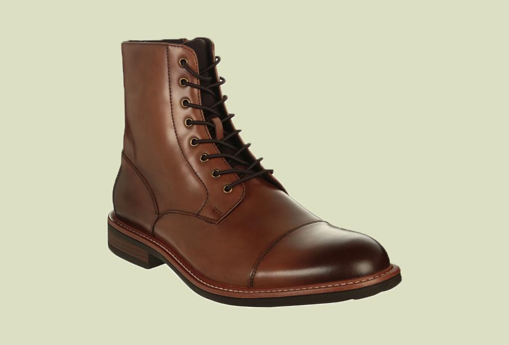 Los 7 zapatos más versátiles que todo hombre debe tener - botas-de-piel-hombre-liverpool