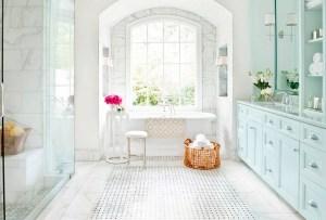 Tu baño puede ser funcional y lucir increíble, te decimos cómo
